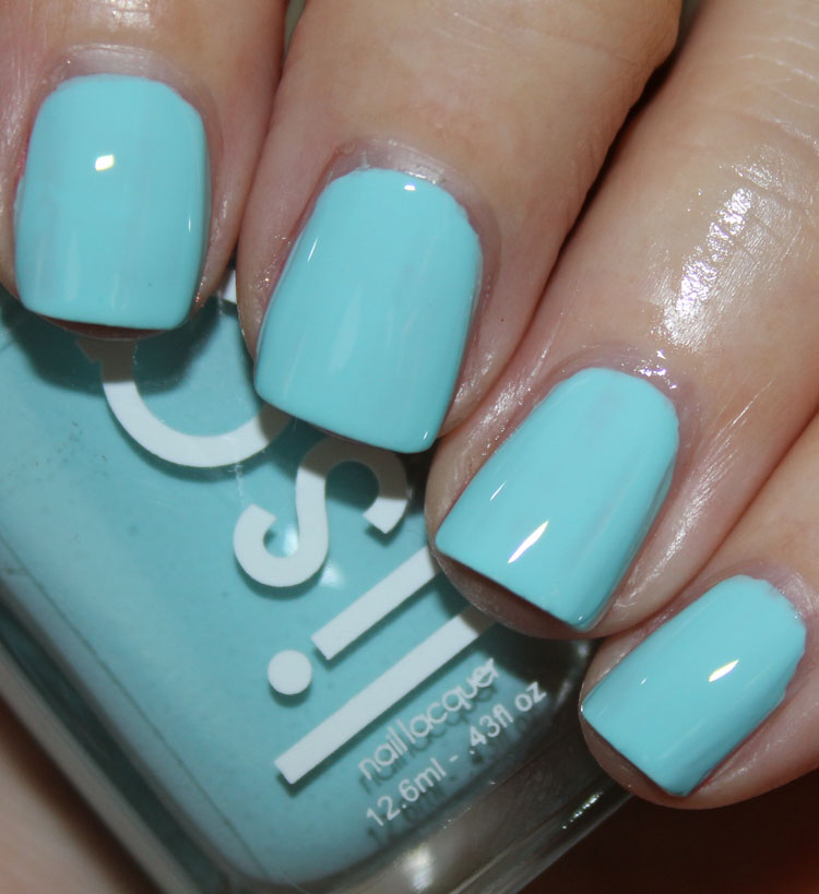 Lisa Nail Lacquer Island Breeze