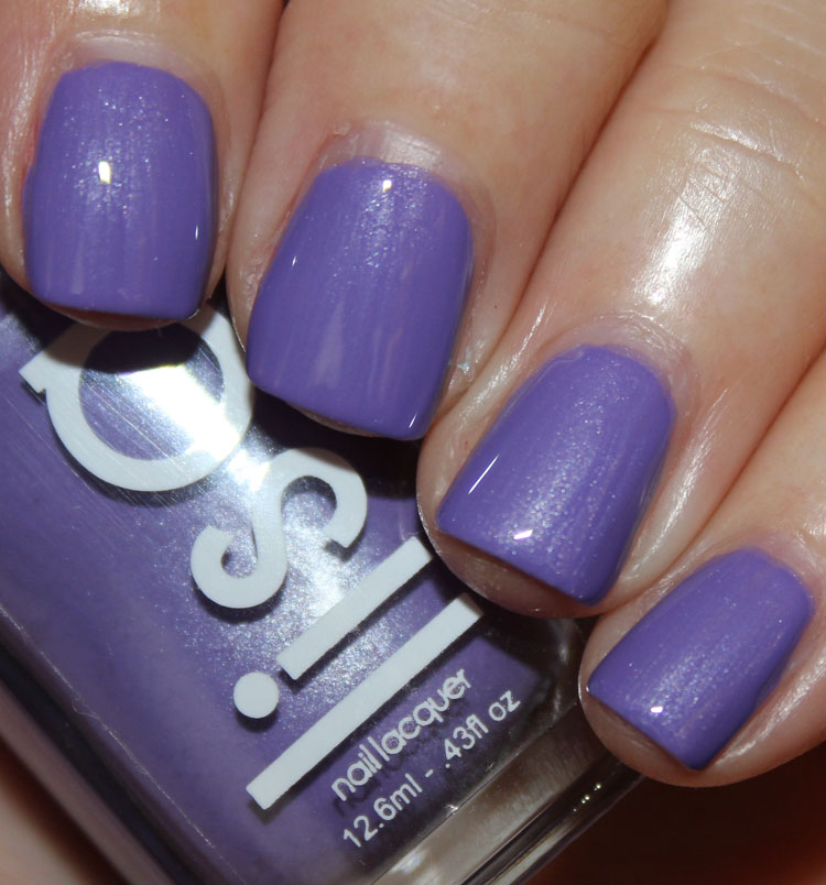 Lisa Nail Lacquer Summer Fling