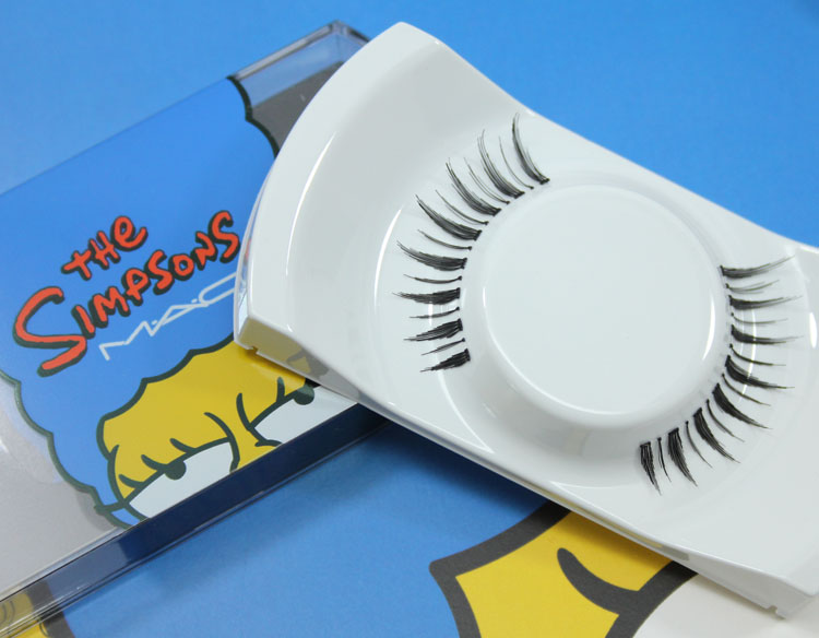 MAC x The Simpsons Collection 7 Lash