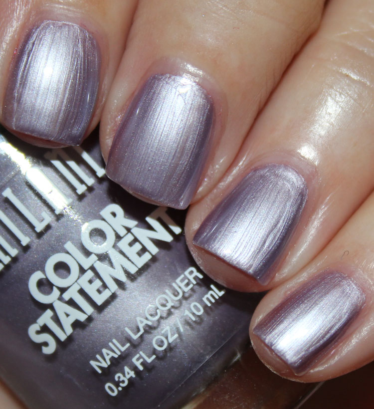 Milani Color Statement Nail Lacquer Lovely Amethyst