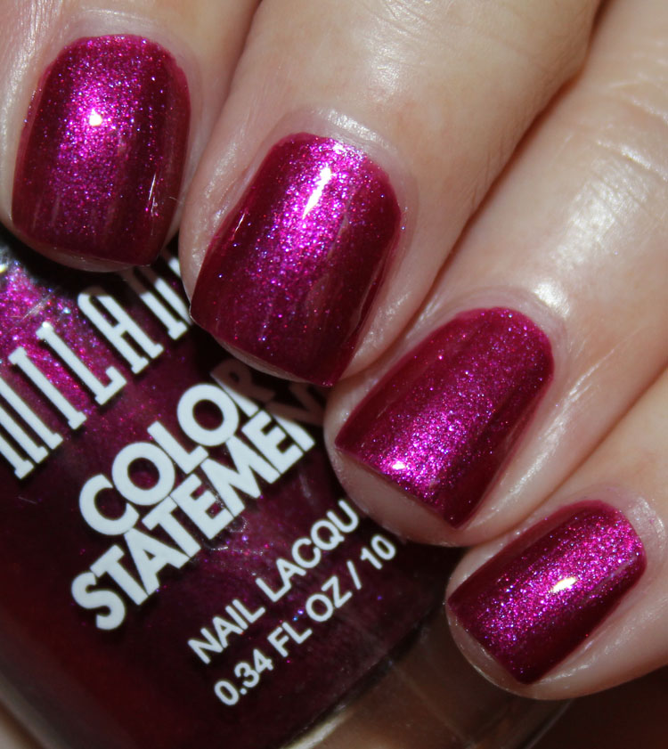 Milani Color Statement Nail Lacquer Sugar Plum