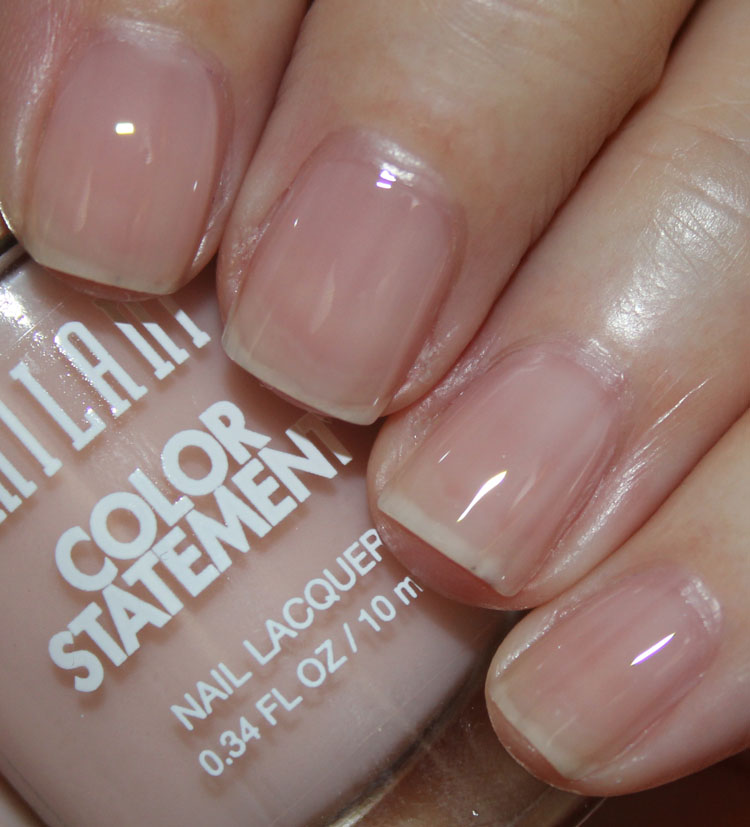 Milani Color Statement Nail Lacquer Vintage Lace