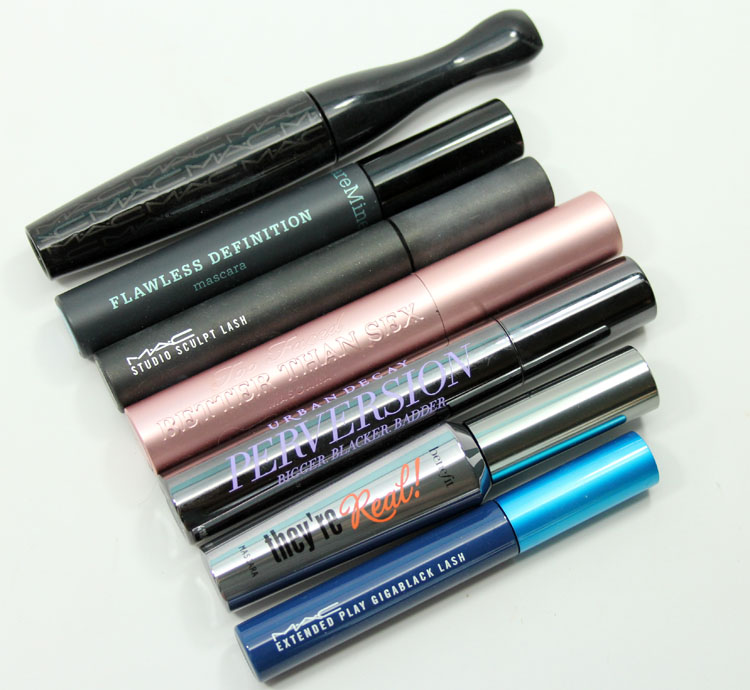 My Favorite Mascaras-2