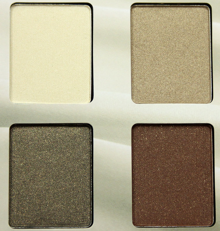 NYX The Suede Shadow Palette-3