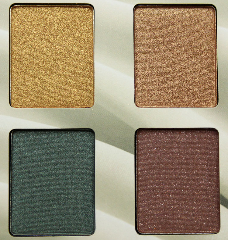 NYX The Suede Shadow Palette-4