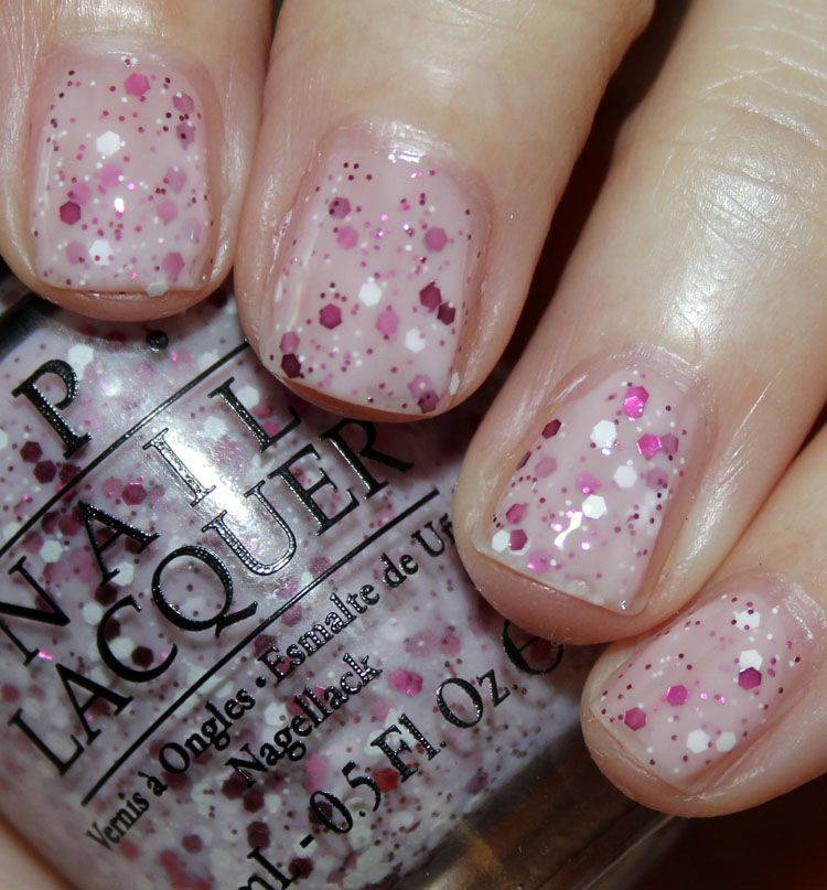 OPI The Power of Pink