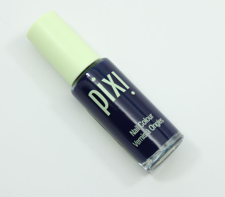 Pixi Nail Colour Imperial Blue
