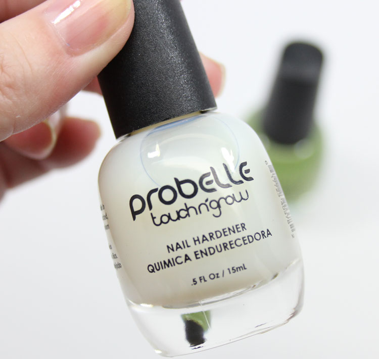 Probelle Touch n\' Grow Nail Hardener | Vampy Varnish