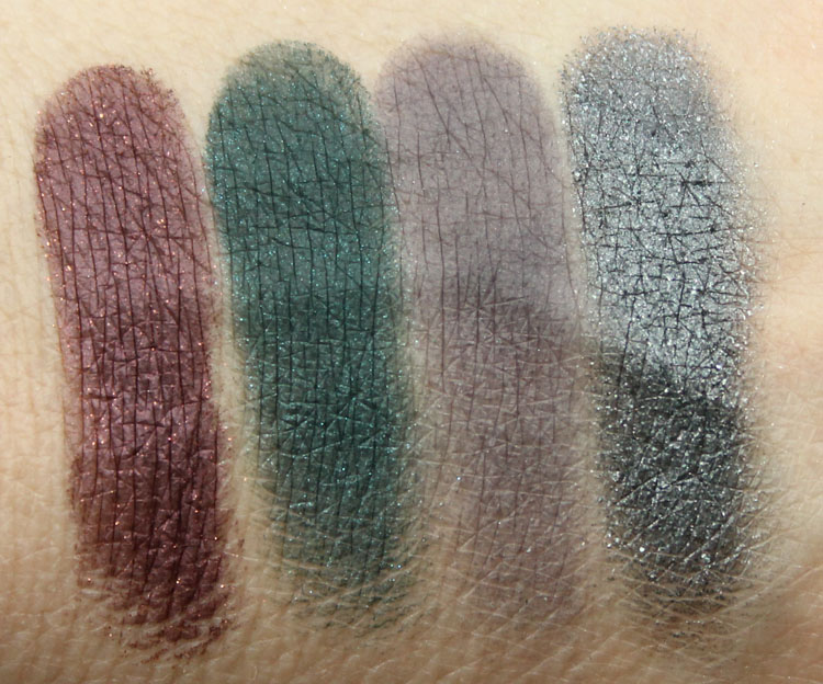 Stila Eyes Are The Window Shadow Palette Body Swatches-3