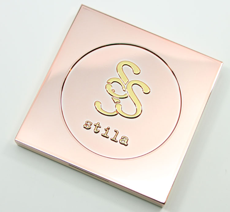 Stila Eyes Are The Window Shadow Palette Body