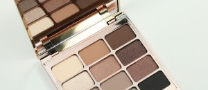 Stila Eyes Are The Window Shadow Palette Soul