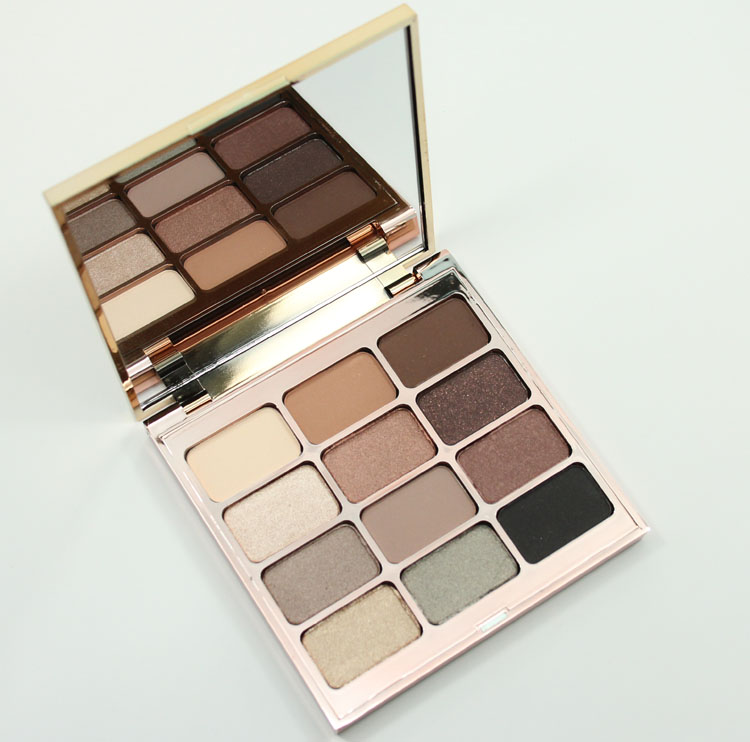 Stila Eyes Are The Window Shadow Palette Soul-2
