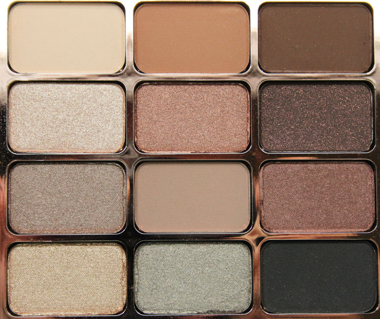 Stila Eyes Are The Window Shadow Palette Soul-3