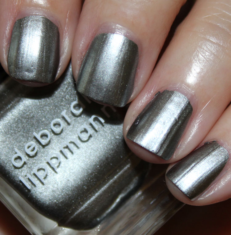 "Deborah Lippmann Take the ""A"" Train"