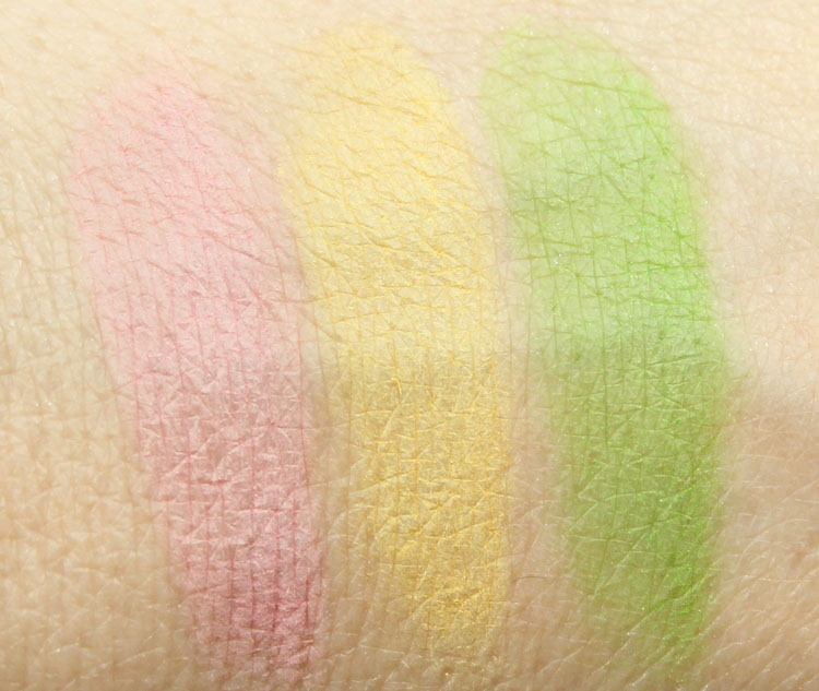 Wet n Wild Color Icon Eye Shadow Trio Lost My Wristband