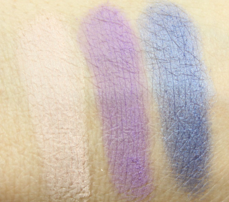 Wet n Wild Color Icon Eye Shadow Trio No Scalpers Allowed