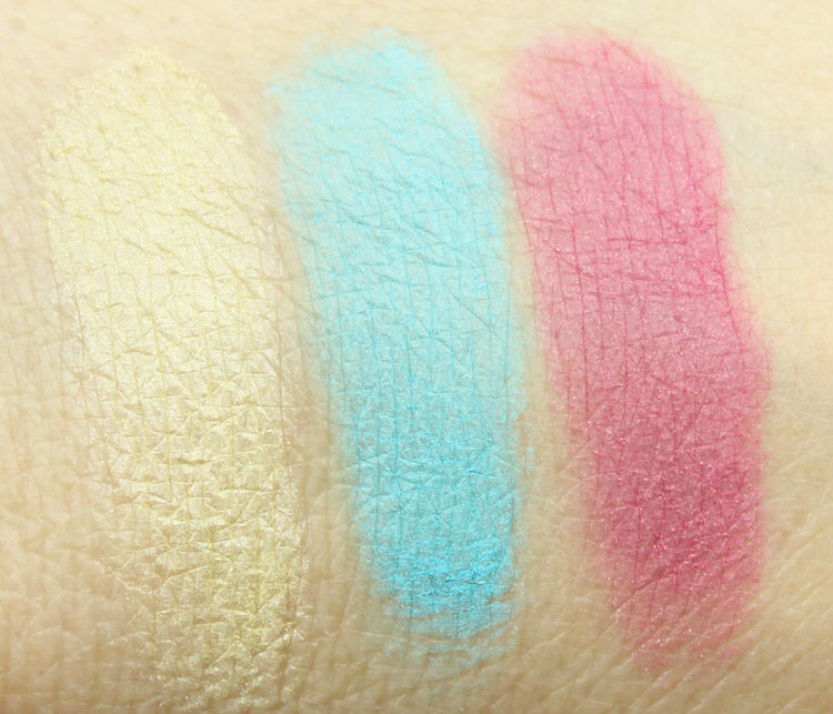 Wet n Wild Color Icon Eye Shadow Trio Something to Rave About