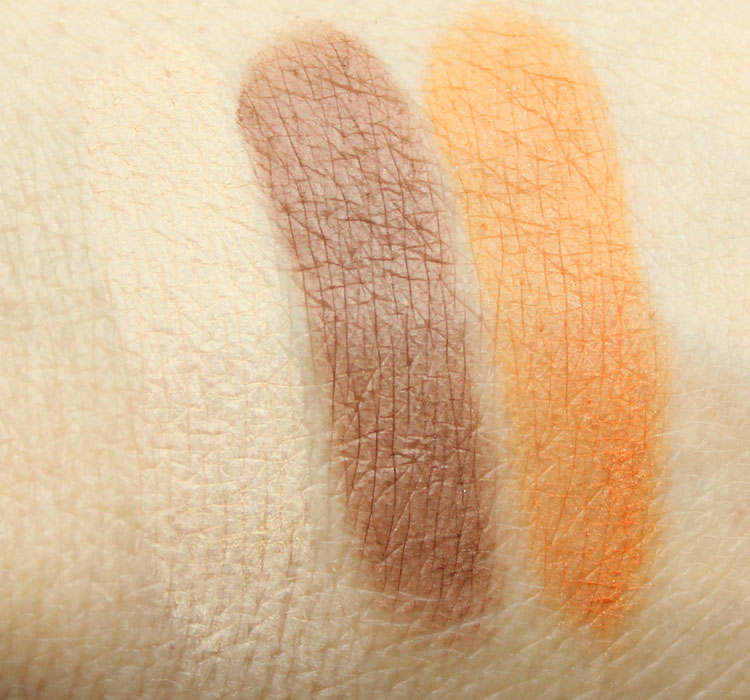 Wet n Wild Color Icon Eye Shadow Trio Sun-set to See