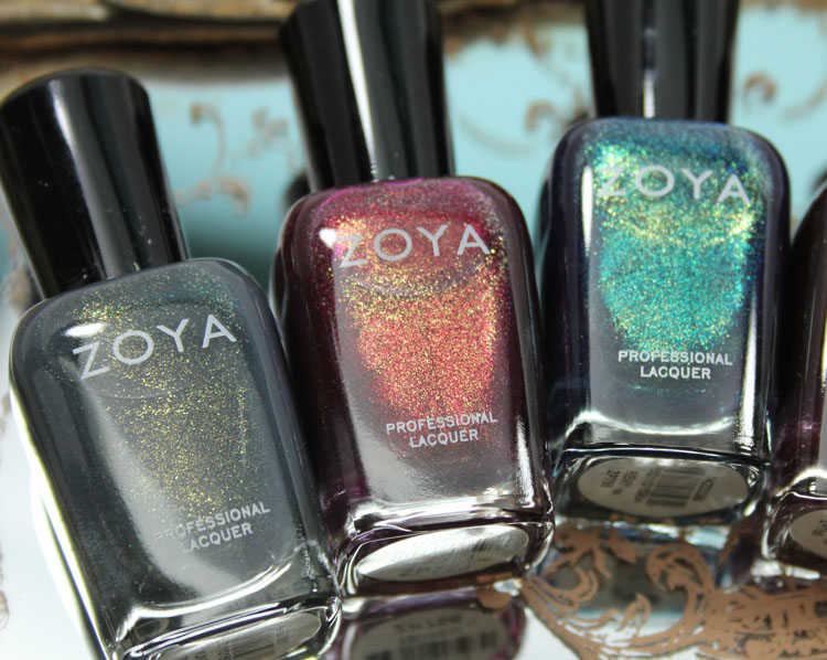 Zoya Ignite-2