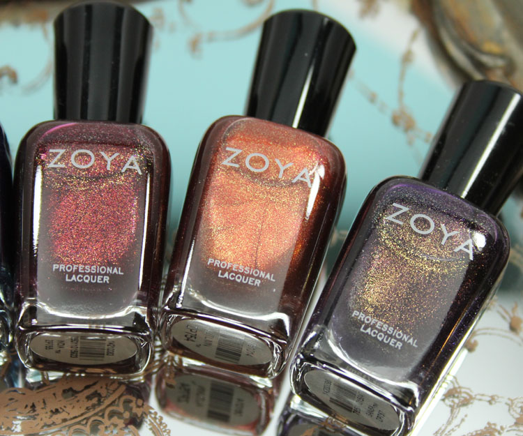 Zoya Ignite-3