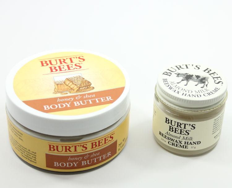 s Bees Body Butter and Hand Creme