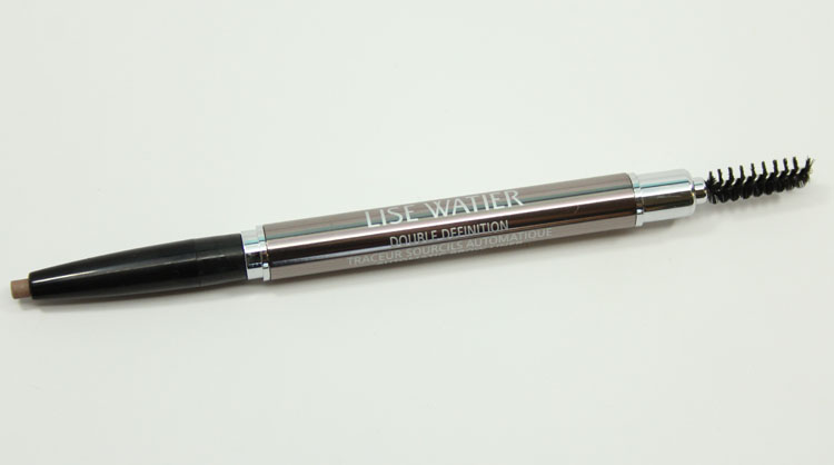 Lise Watier Double Definition Automatic Brow Liner in Blond-2