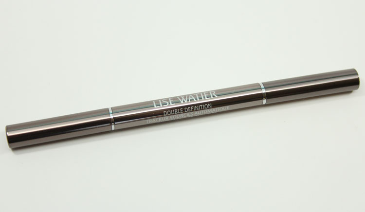 Lise Watier Double Definition Automatic Brow Liner in Blond