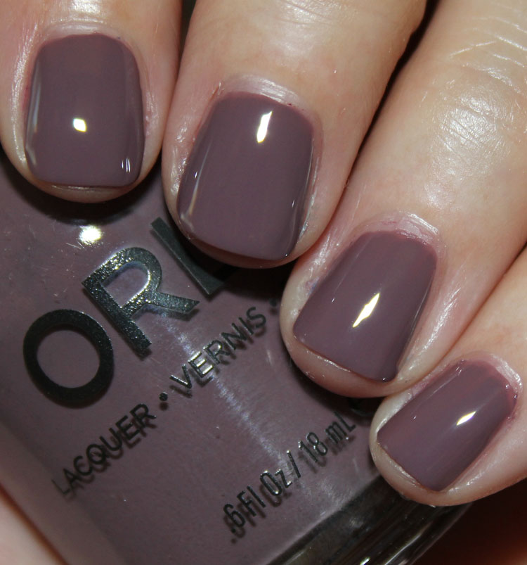 Orly Blend
