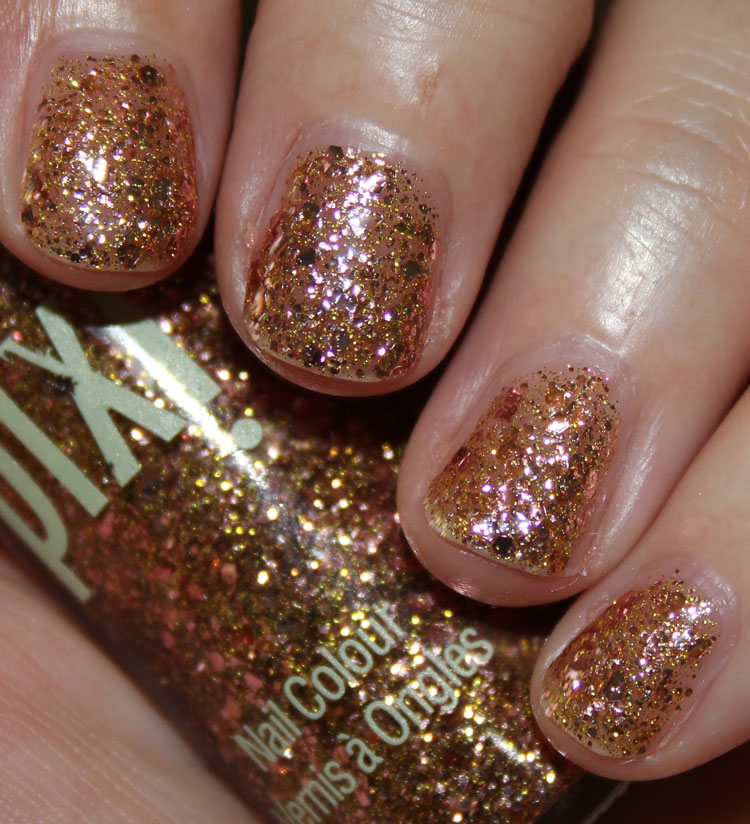 Pixi Crystal Champagne