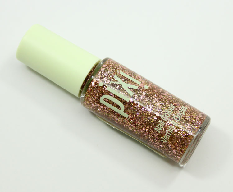 Pixi Nail Colour Crystal Champagne
