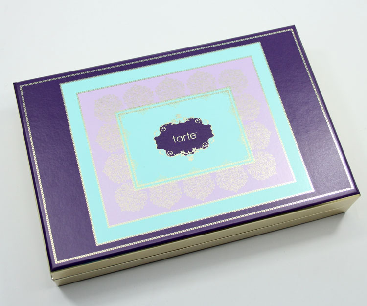Tarte Away Oui Go Collectors Set & Portable Palette for Holiday 2014