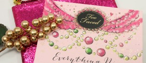 Too Faced What Pretty Girls Are Made Of Everything Nice for Holiday 2014