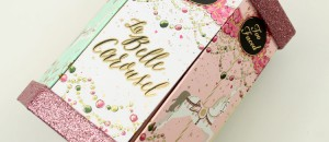 Too Faced What Pretty Girls Are Made Of La Belle Carousel for Holiday 2014