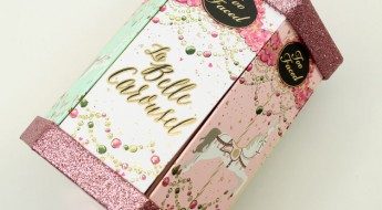Too Faced La Belle Carousel for Holiday 2014-2