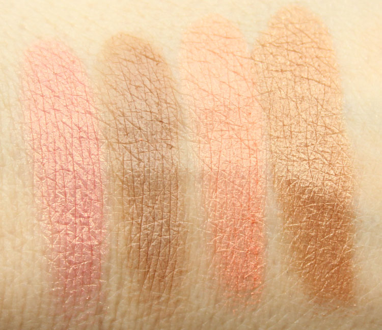 Vos envies beauté :] - Page 19 Too-Faced-La-Belle-Carousel-for-Holiday-2014-Swatches