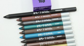 Urban Decay Ten 24-7 Glide-On Eye Pencil Set-3