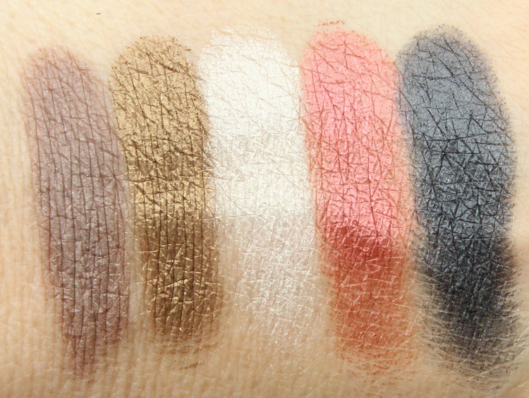 Urban Decay Vice3 Swatches-4