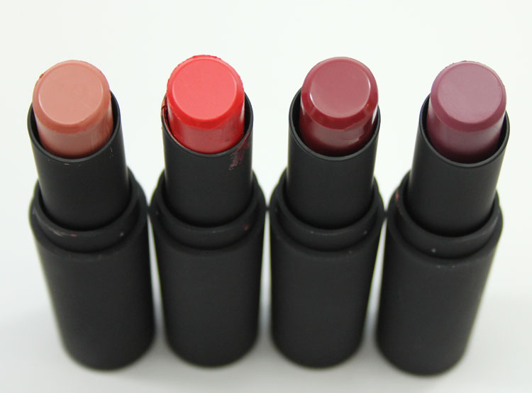 Wet n Wild LA Street Wear Mega Last Matte Lip Color-2