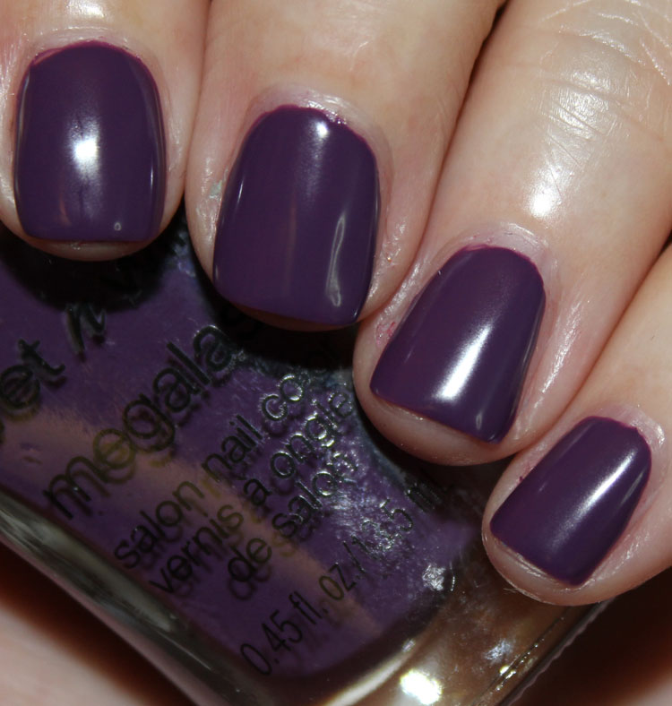 Wet n Wild LA Street Wear Matte Nail Collection for Fall 2014 ...