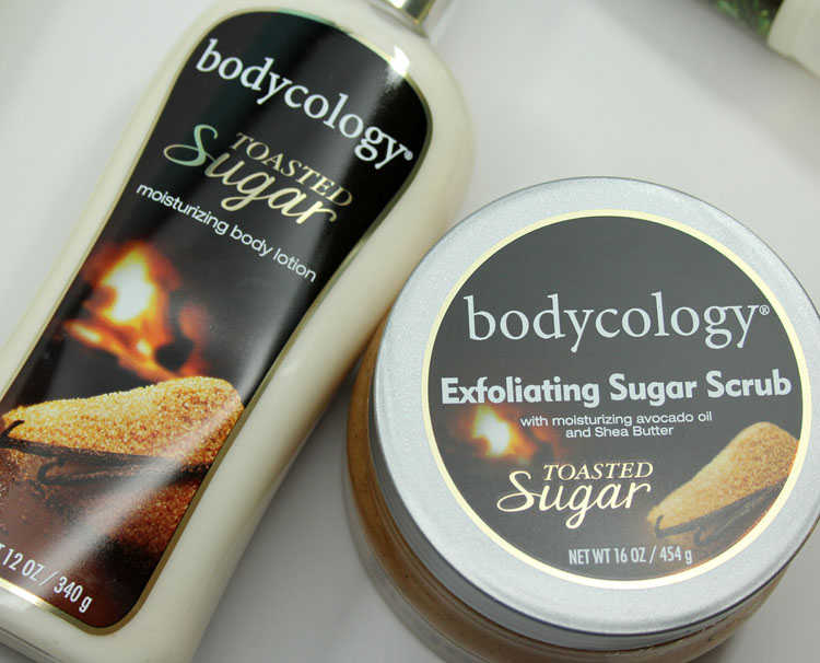 Bodycology Toasted Sugar