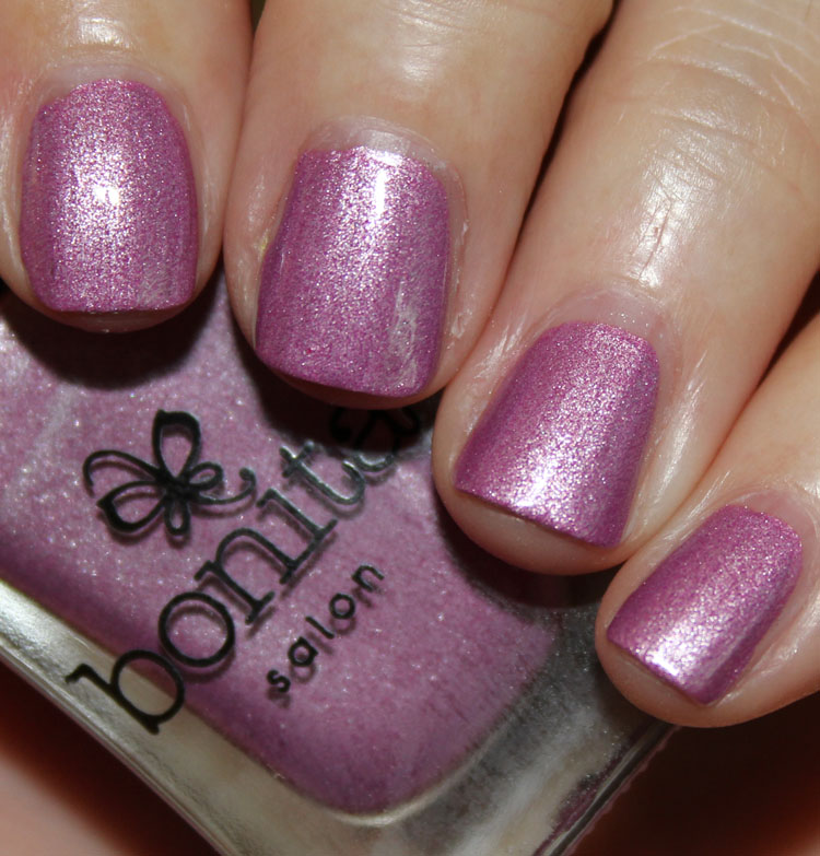 Bonita Salon Lacquer Treats