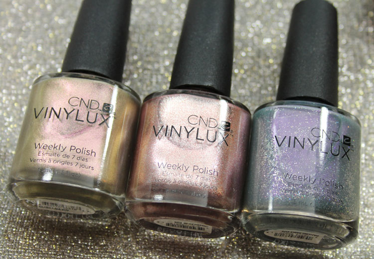 CND Holiday 2014 Gilded Dreams Collection-2