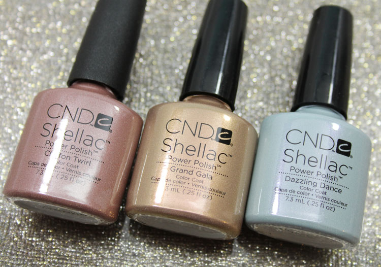 CND Holiday 2014 Gilded Dreams Collection-3