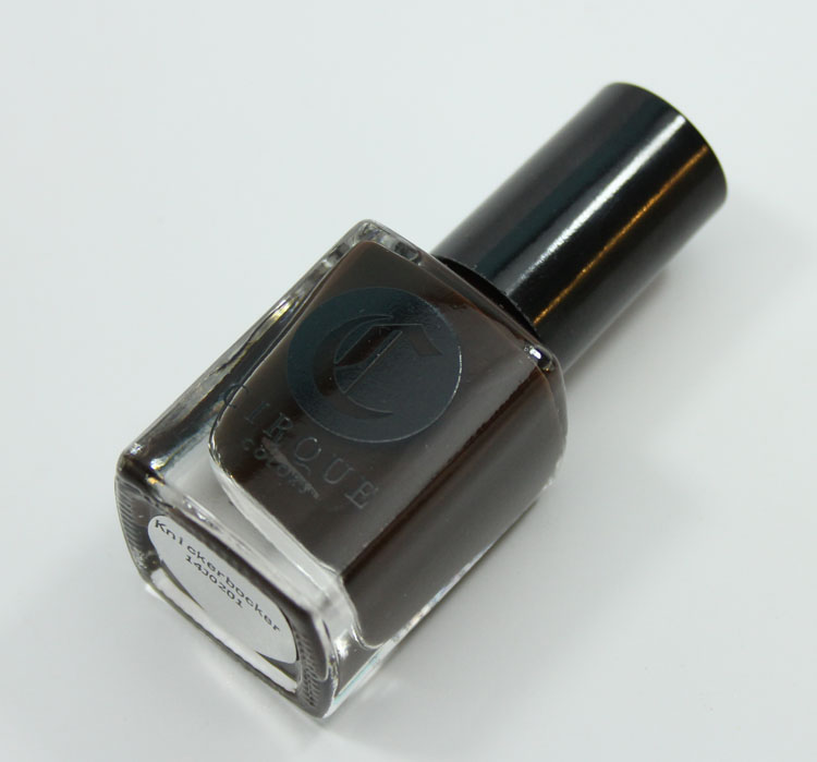 Cirque Colors Knockerbocker Nail Lacquer