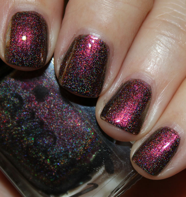 Colors by Llarowe Obsession