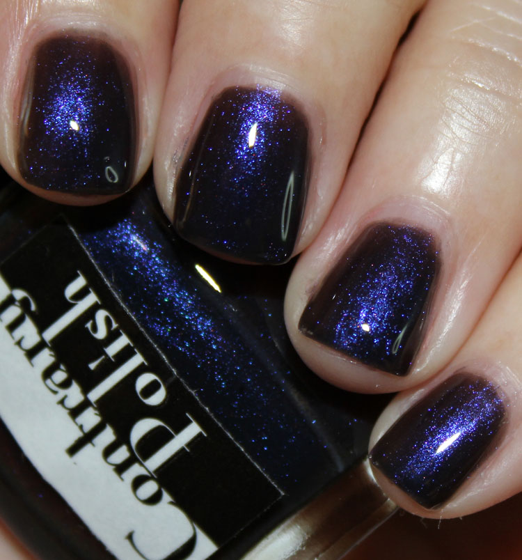 Contrary Polish Oh My Goth-ic