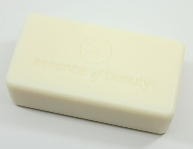Essence of Beauty Lemon Verbena Bar Soap