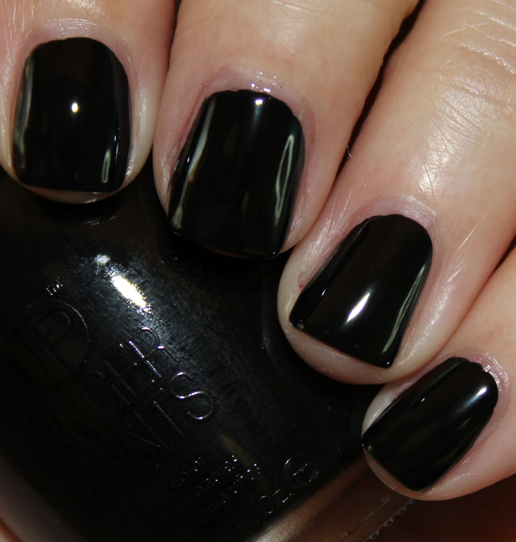 FingerPaints Patent Black