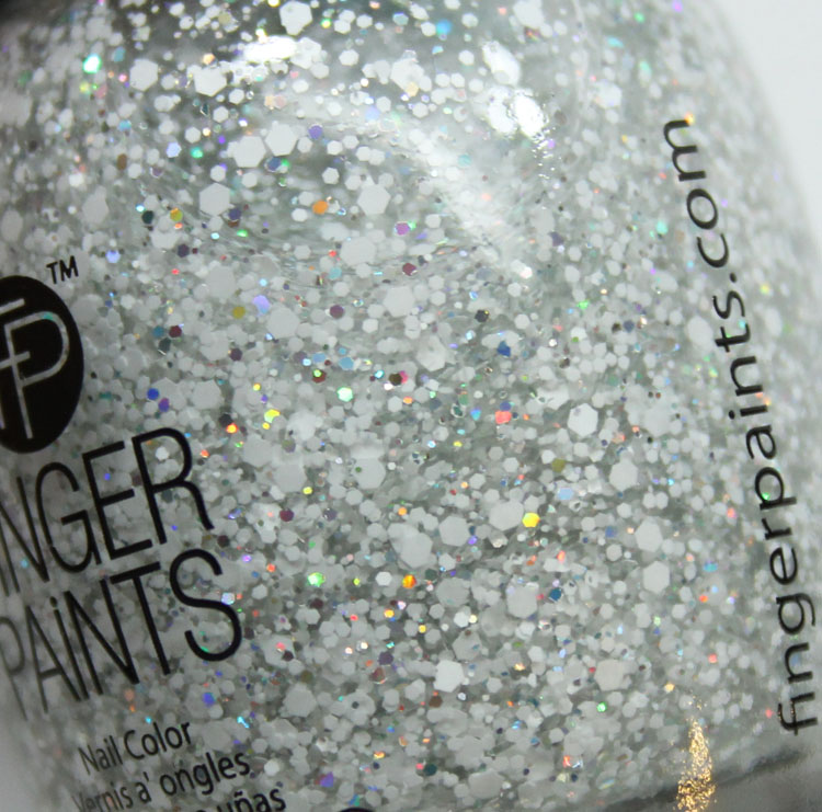 FingerPaints Sparkle With Me Bottle