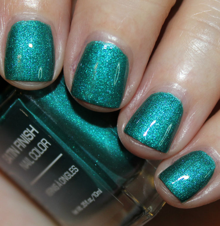 Jesse's Girl Sea Glass with Top Coat